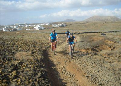 MTB Lanzarote 7