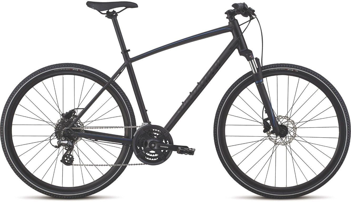 bikes crosstrail hydraulic disc